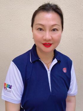 Teacher Jiang Jilan